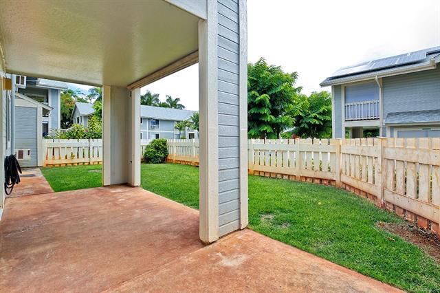 94-225 Paioa Place C102, Waipahu, HI 96797 (MLS #201828239) :: Elite Pacific Properties