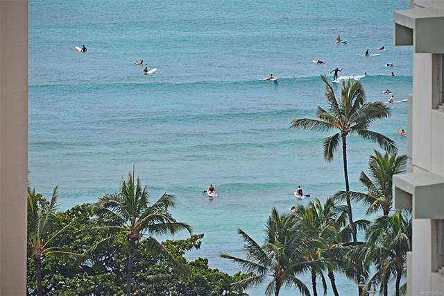 2452 Tusitala Street Ph2, Honolulu, HI 96815 (MLS #201828282) :: Elite Pacific Properties