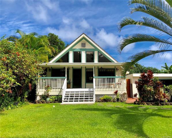 53-378V Kamehameha Highway A, Hauula, HI 96717 (MLS #201828301) :: Elite Pacific Properties