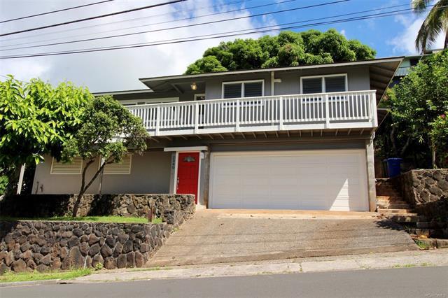 2340 St Louis Drive, Honolulu, HI 96816 (MLS #201828303) :: Elite Pacific Properties