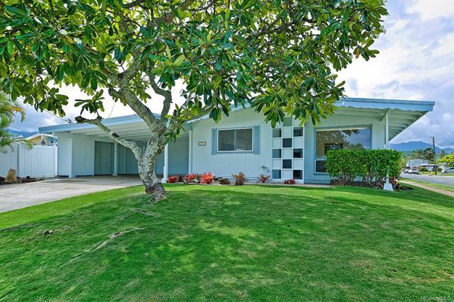 522 Palawiki Street, Kailua, HI 96734 (MLS #201828320) :: Elite Pacific Properties