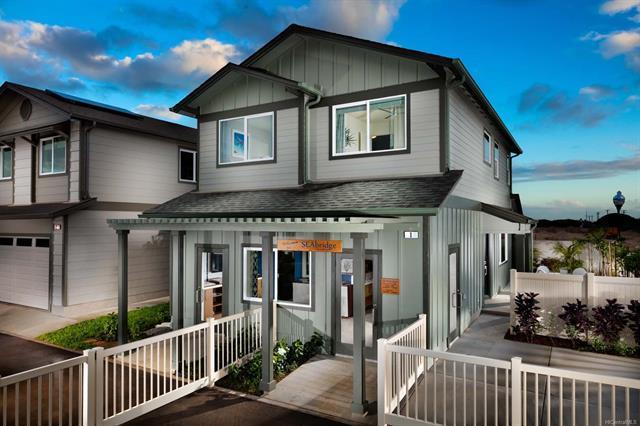 91-1159 Kamakana Street #1, Ewa Beach, HI 96706 (MLS #201828328) :: Hawaii Real Estate Properties.com