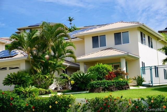 1161 Kamehame Drive, Honolulu, HI 96825 (MLS #201828332) :: Keller Williams Honolulu