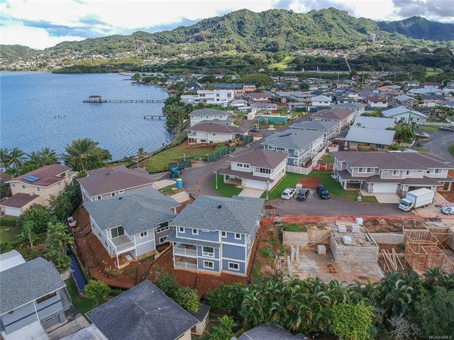 45-075 Waikalua Road M, Kaneohe, HI 96744 (MLS #201828374) :: The Ihara Team