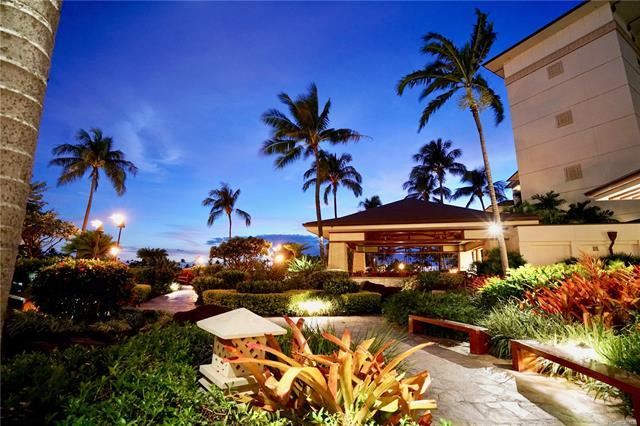 92-104 Waialii Place O-401, Kapolei, HI 96707 (MLS #201828399) :: Elite Pacific Properties