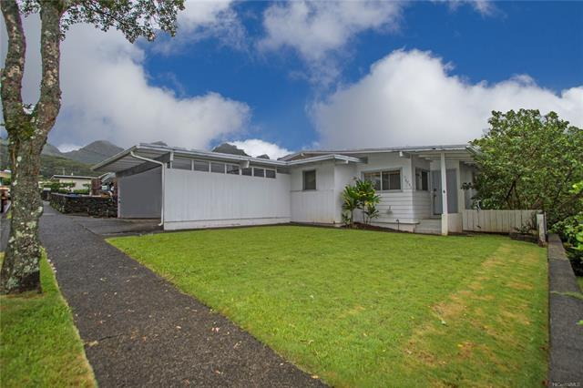 3591 Kumu Street, Honolulu, HI 96822 (MLS #201828435) :: The Ihara Team