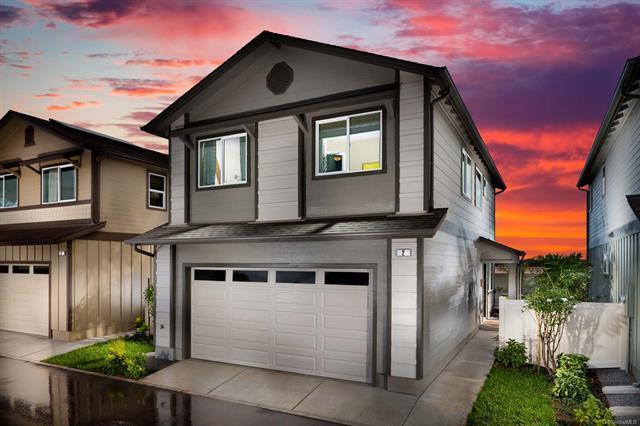 91-1159 Kamakana Street #2, Ewa Beach, HI 96706 (MLS #201828442) :: Hawaii Real Estate Properties.com