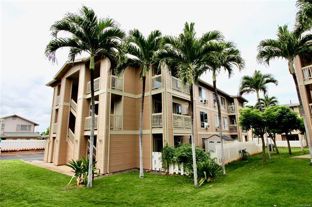 91-1209 Kaneana Street 7H, Ewa Beach, HI 96706 (MLS #201828462) :: Elite Pacific Properties