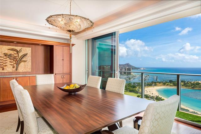 1288 Ala Moana Boulevard 36J, Honolulu, HI 96814 (MLS #201828472) :: Elite Pacific Properties