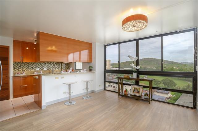 3070 Ala Ilima Street #703, Honolulu, HI 96818 (MLS #201828486) :: Elite Pacific Properties