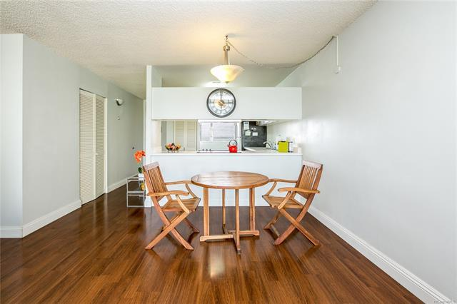 1128 Ala Napunani Street #1401, Honolulu, HI 96818 (MLS #201828492) :: Elite Pacific Properties