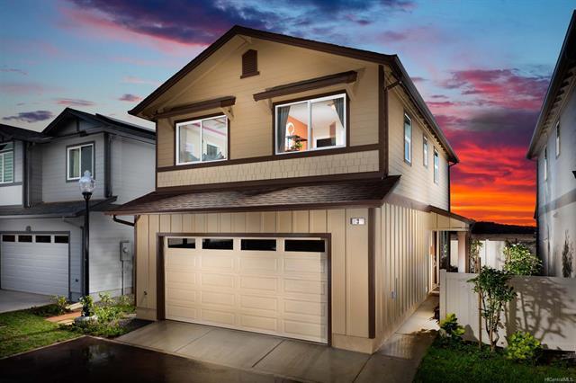 91-1159 Kamakana Street #3, Ewa Beach, HI 96706 (MLS #201828510) :: Hawaii Real Estate Properties.com