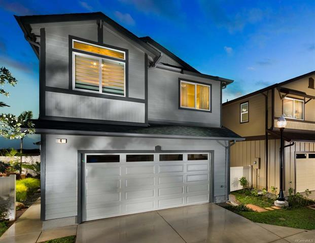 91-1159 Kamakana Street #4, Ewa Beach, HI 96706 (MLS #201828522) :: Hawaii Real Estate Properties.com