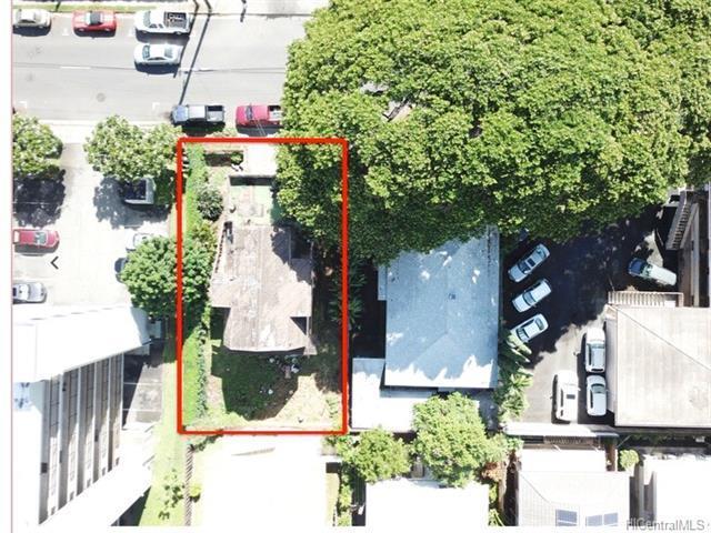 1304 Kinau Street, Honolulu, HI 96814 (MLS #201828541) :: Elite Pacific Properties