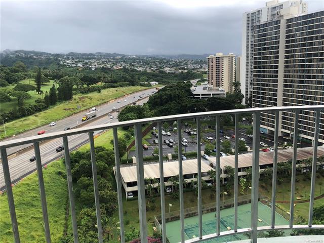 98-1038 Moanalua Road 7-1706, Aiea, HI 96701 (MLS #201828547) :: Elite Pacific Properties