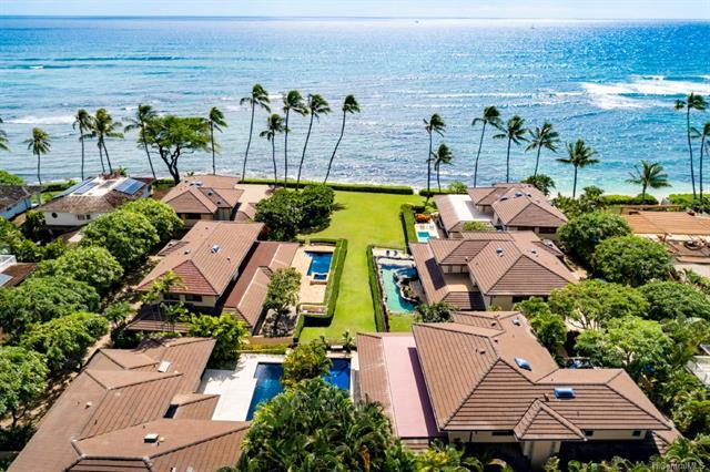 219 Kaalawai Place #2195, Honolulu, HI 96815 (MLS #201828563) :: Elite Pacific Properties