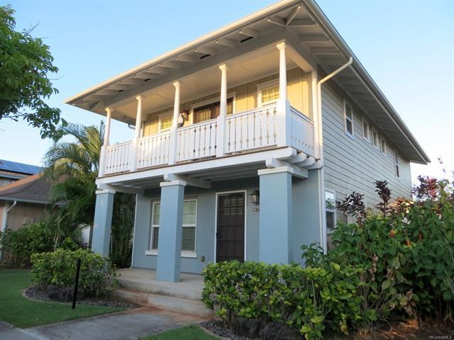 91-1775 Waiaama Street, Ewa Beach, HI 96706 (MLS #201828578) :: Keller Williams Honolulu
