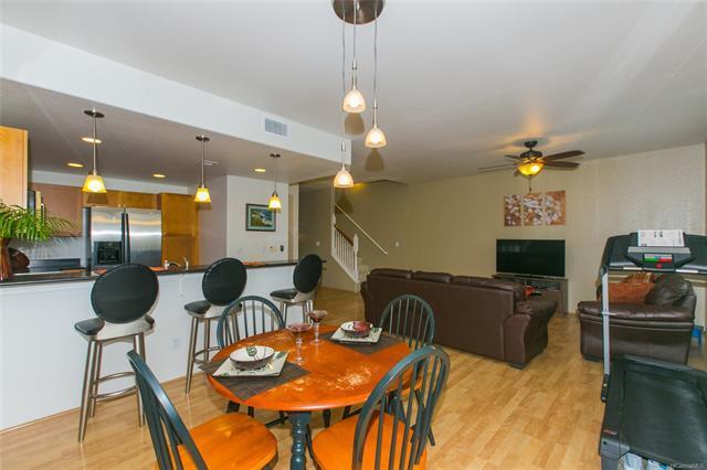 7012 Hawaii Kai Drive #106, Honolulu, HI 96825 (MLS #201828586) :: Elite Pacific Properties