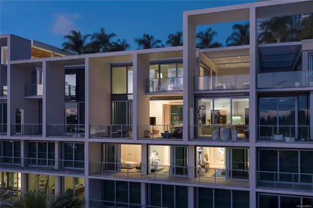 1118 Ala Moana Boulevard Villa 8, Honolulu, HI 96814 (MLS #201828601) :: Elite Pacific Properties