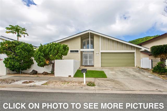 7780 Waikapu Loop, Honolulu, HI 96825 (MLS #201828606) :: Hawaii Real Estate Properties.com