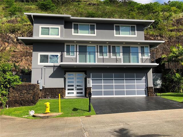 2755 Kalawao Street #36, Honolulu, HI 96822 (MLS #201828634) :: Elite Pacific Properties