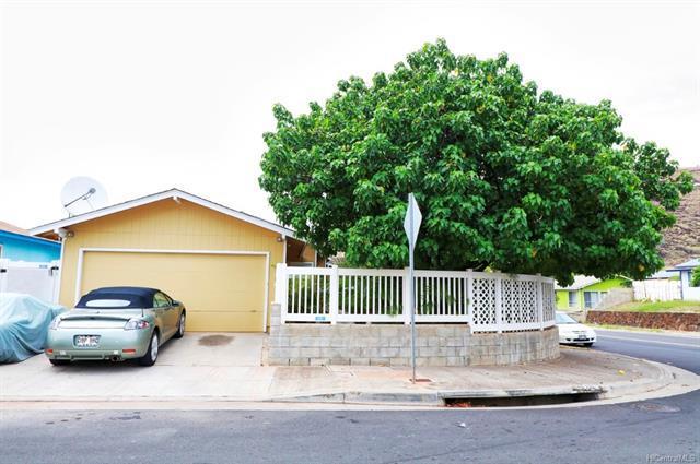86-198 Moelua Street, Waianae, HI 96792 (MLS #201828636) :: Elite Pacific Properties
