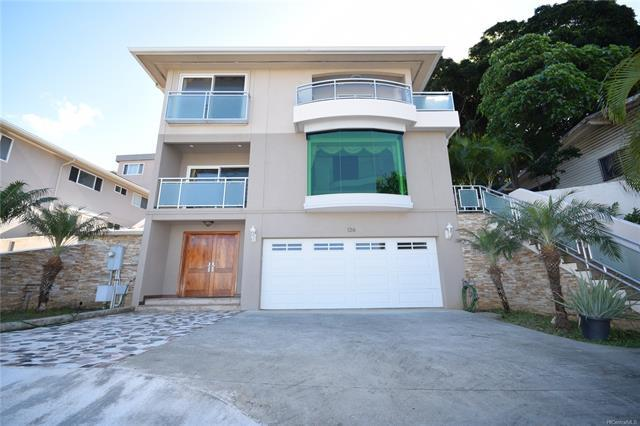 136 Prospect Street, Honolulu, HI 96813 (MLS #201828653) :: Elite Pacific Properties