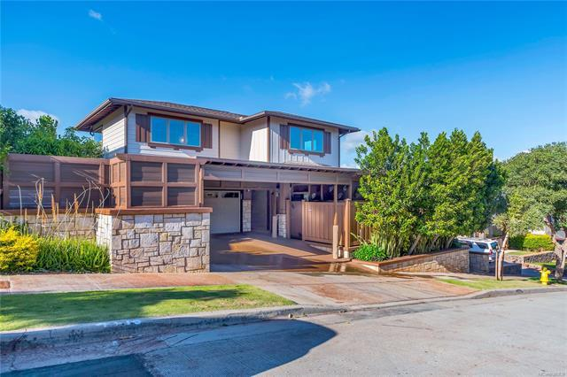 92-1014 Luawainui Street, Kapolei, HI 96707 (MLS #201828659) :: Elite Pacific Properties