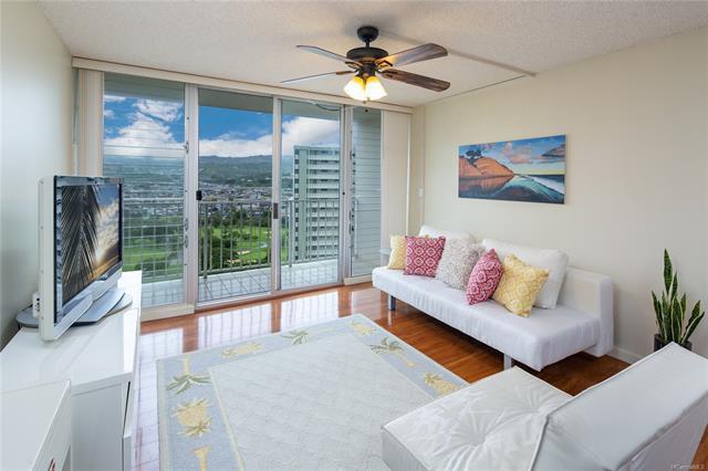 1128 Ala Napunani Street #1702, Honolulu, HI 96818 (MLS #201828684) :: Elite Pacific Properties