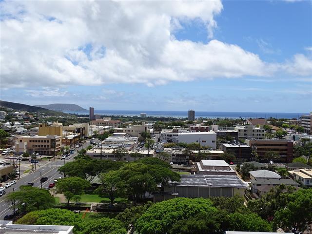 1139 9th Avenue Ph-1, Honolulu, HI 96816 (MLS #201828705) :: The Ihara Team