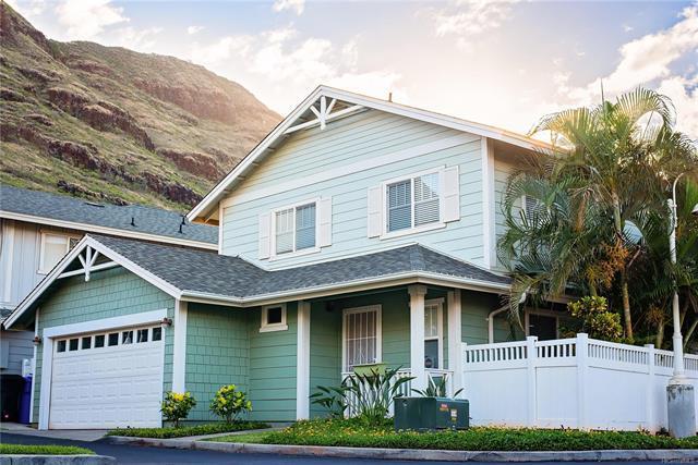 87-2139 Pakeke Street, Waianae, HI 96792 (MLS #201828737) :: Elite Pacific Properties
