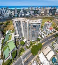 2333 Kapiolani Boulevard #1813, Honolulu, HI 96826 (MLS #201828746) :: Team Lally