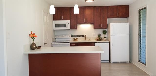 98-1420 Koaheahe Street D, Pearl City, HI 96782 (MLS #201828773) :: Elite Pacific Properties
