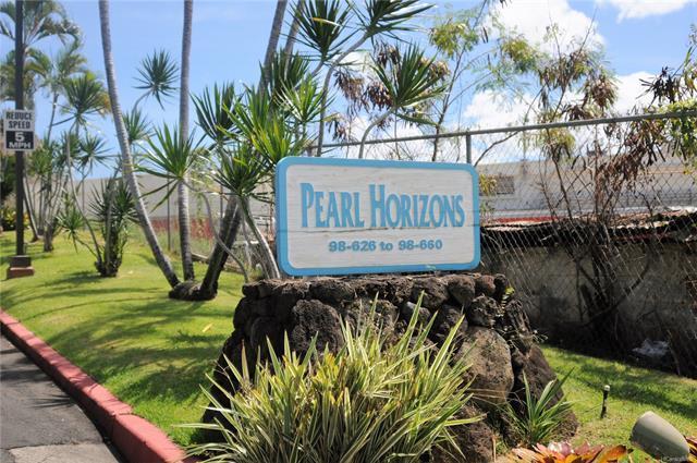 98-660 Moanalua Loop #276, Aiea, HI 96701 (MLS #201828782) :: Elite Pacific Properties