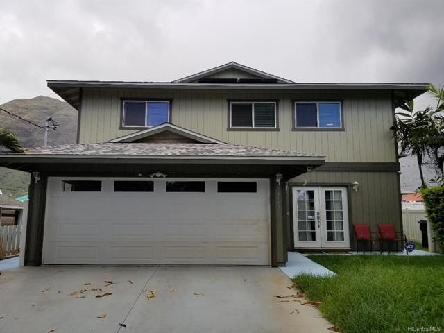 84-668 Lahaina Street, Waianae, HI 96792 (MLS #201828794) :: Elite Pacific Properties