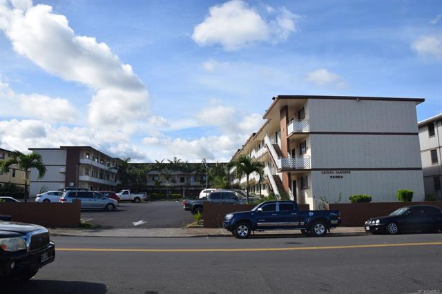 94-054 Leolua Street A104, Waipahu, HI 96797 (MLS #201828800) :: Elite Pacific Properties