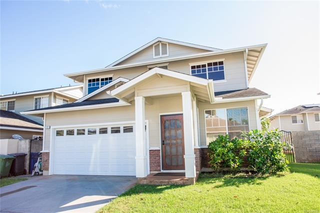 91-1027 Makaike Street, Ewa Beach, HI 96706 (MLS #201828812) :: Elite Pacific Properties