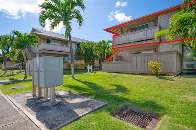 91-1024 Mikohu Street 23T, Ewa Beach, HI 96706 (MLS #201828889) :: Keller Williams Honolulu