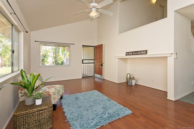 91-202 Makahaiwaa Place, Kapolei, HI 96707 (MLS #201828911) :: Elite Pacific Properties