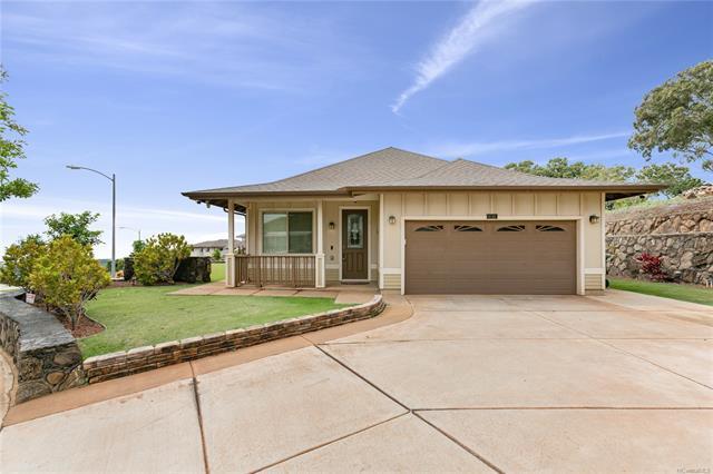 92-852 Opalipali Place, Kapolei, HI 96707 (MLS #201828922) :: Hawaii Real Estate Properties.com