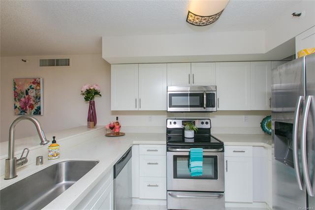 990 Ala Nanala Street 12C, Honolulu, HI 98618 (MLS #201828924) :: Elite Pacific Properties
