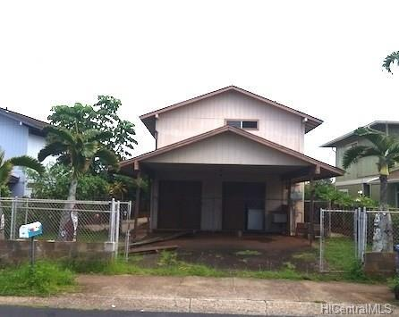 1038 Luehu Street, Pearl City, HI 96782 (MLS #201828926) :: Elite Pacific Properties