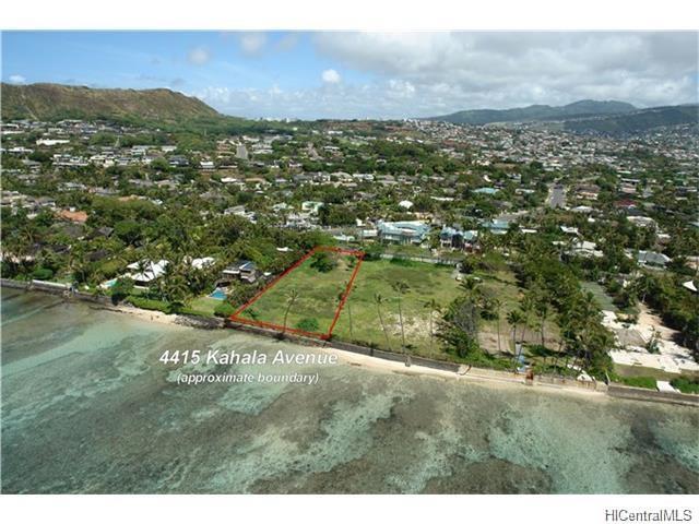 4415 Kahala Avenue, Honolulu, HI 96816 (MLS #201828965) :: Hawaii Real Estate Properties.com