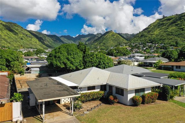 519 Hind Drive, Honolulu, HI 96821 (MLS #201828967) :: The Ihara Team