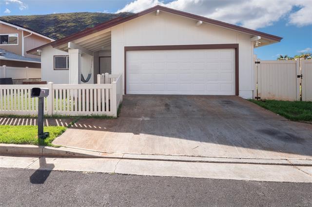 86-201 Leihua Street, Waianae, HI 96792 (MLS #201828979) :: Elite Pacific Properties