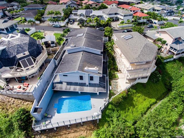 1273 Aupupu Place, Kailua, HI 96734 (MLS #201828984) :: The Ihara Team