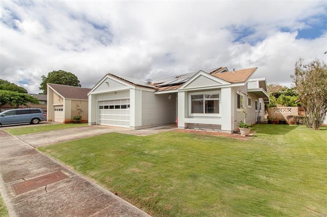 94-1010 Eleu Street, Waipahu, HI 96797 (MLS #201828988) :: Elite Pacific Properties