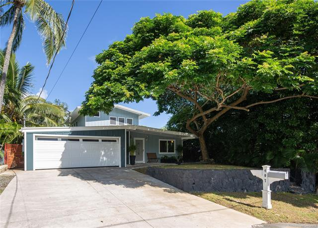 407 Iliwahi Loop, Kailua, HI 96734 (MLS #201828990) :: The Ihara Team
