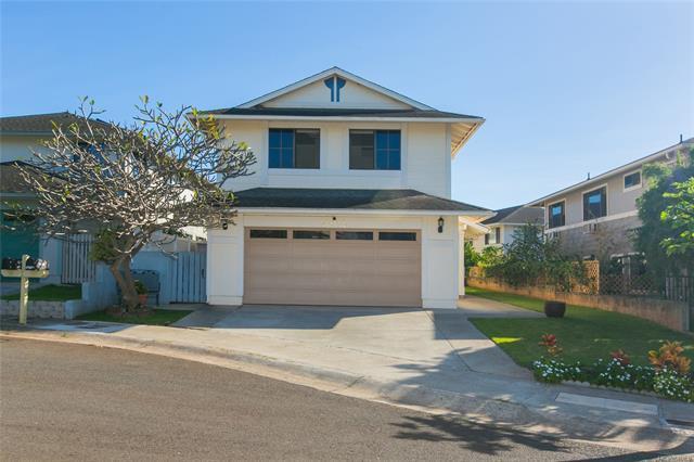 94-1093 Kuhao Street, Waipahu, HI 96797 (MLS #201829032) :: Hawaii Real Estate Properties.com
