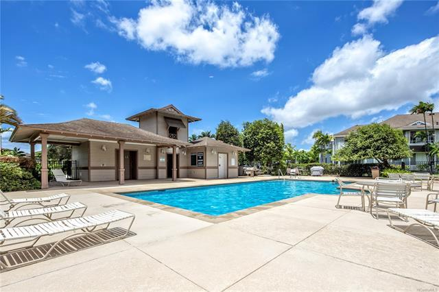 91-1058E Kekuilani Loop E 503, Kapolei, HI 96707 (MLS #201829130) :: Elite Pacific Properties
